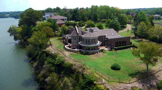Old Hickory TN Lakefront Property