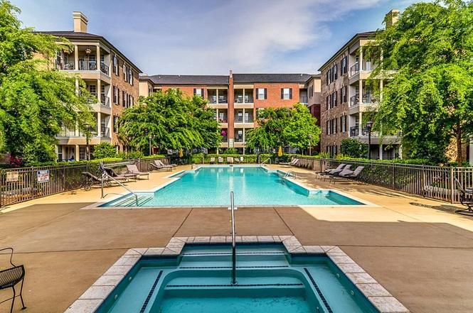 St Martin Sqaure Condos for Sale Brentwood TN