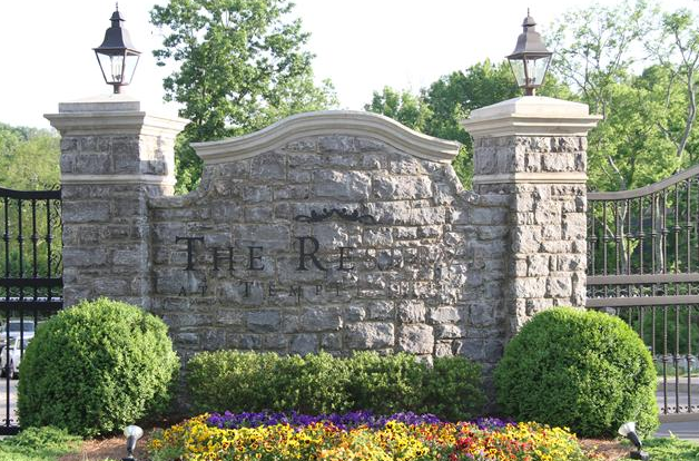 Temple Hills Country Club Homes