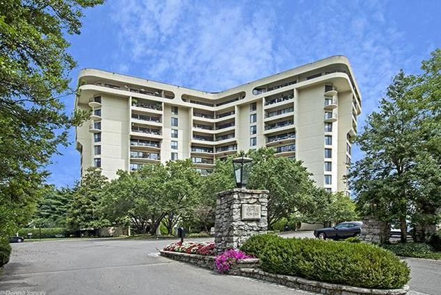 Wessex Towers Nashville
