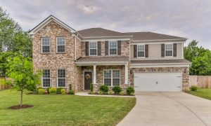 Open Houses In Brixworth Subdivision Thompson Station TN