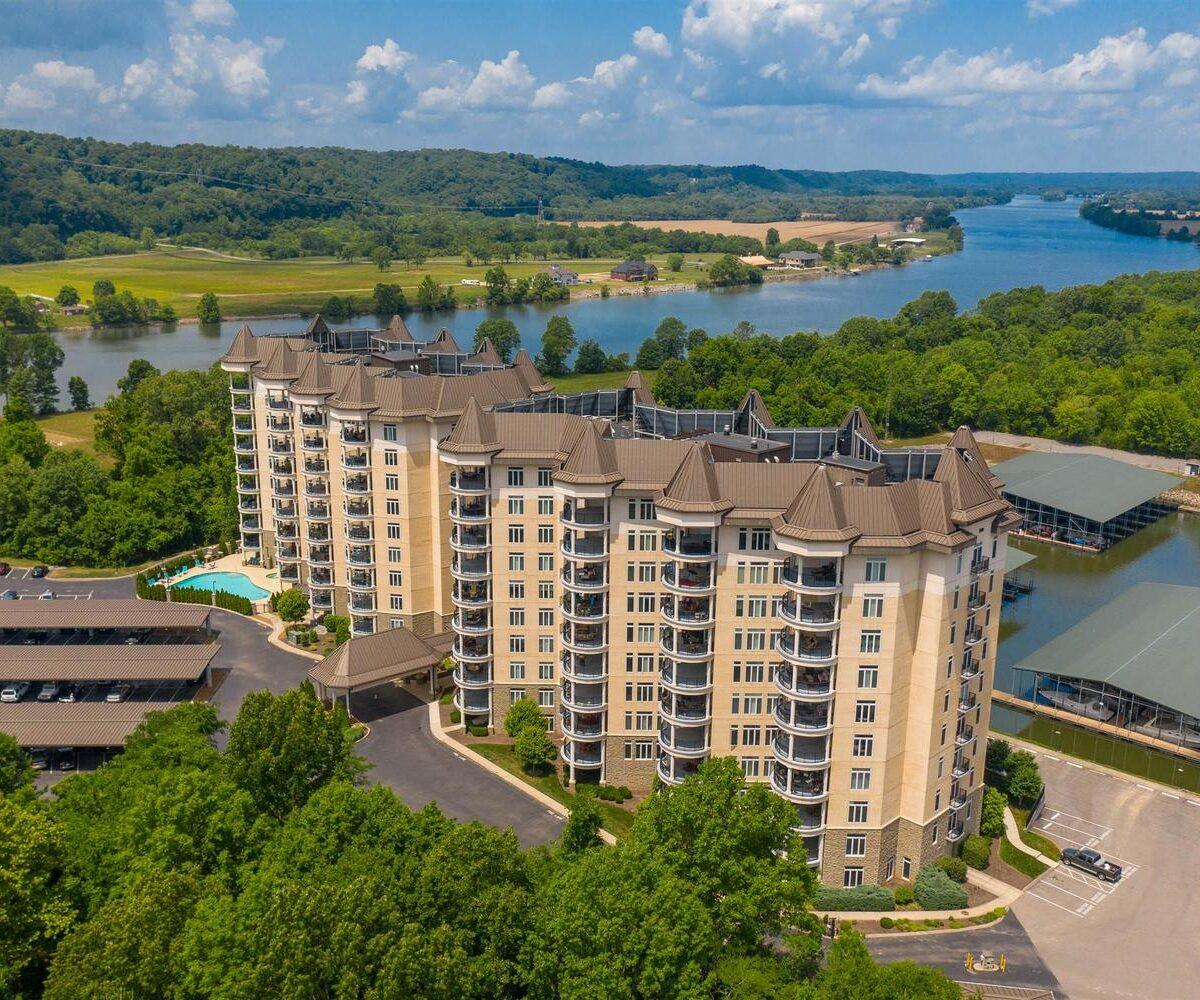The Braxton Condos Ashland City TN