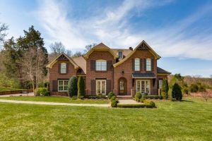 Open Houses in Wetherbrooke Subdivision Brentwood TN