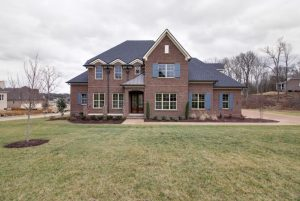 Open Houses In Allenwood Subdivision Thompson Station TN