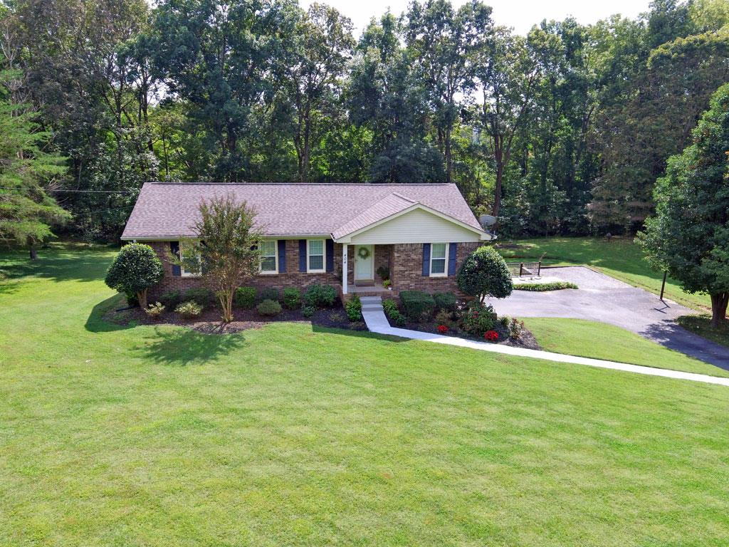 New Homes For Sale In Ashland City Tn