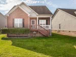 Homes For Sale In Bent Creek Subdivision Nolensville TN