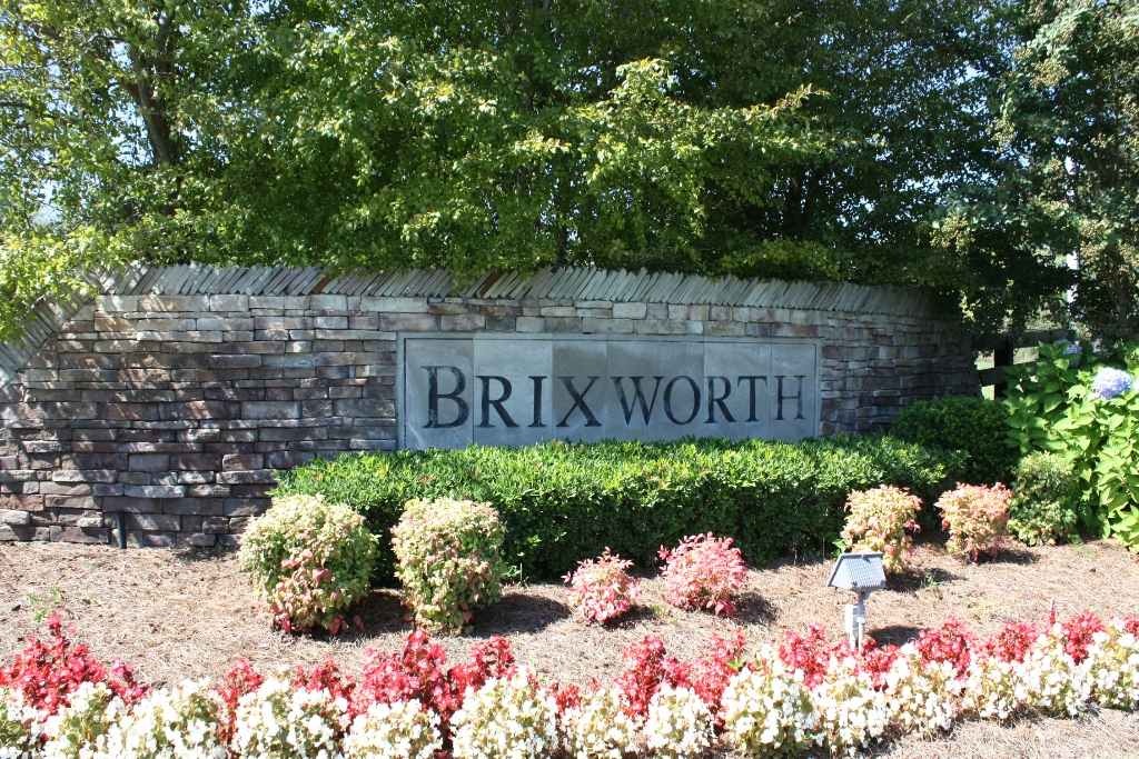 Brixworth Subdivision Homes For Sale Thompson Station TN