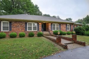 Open Houses in Carondelet Subdivision Brentwood TN