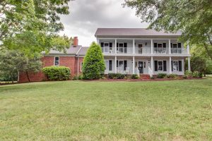 Open Houses in Foxboro Estates Subdivision Brentwood TN