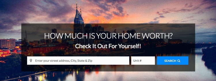 How Much Is Your Nolensville Home Worth?