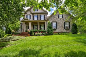 Open Houses in Inglehame Farms Subdivision Brentwood TN