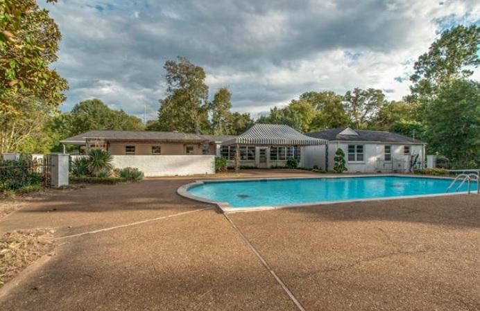 Nashville Homes With A Pool Nashville Home Guru