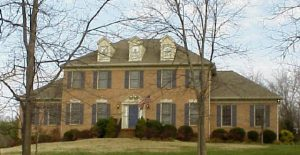 Open Houses in Saratoga Hills Subdivision Brentwood TN