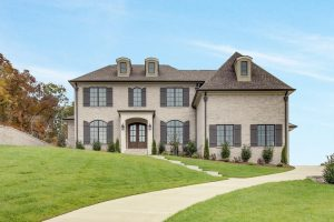 Homes For Sale in Tuscany Hills Subdivision Brentwood TN
