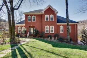 Homes For Sale in Willowick Subdivision Brentwood TN
