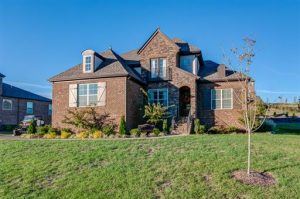 Open Houses In The Troubadour Club College Grove TN