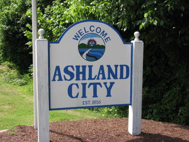 Ashland City TN Homes for Sale