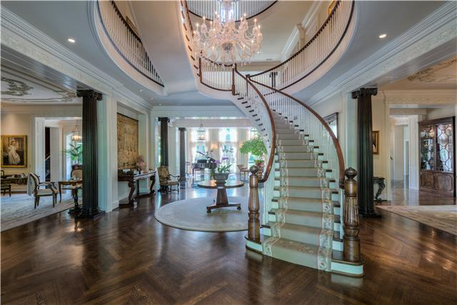 belle meade luxury homes for sale