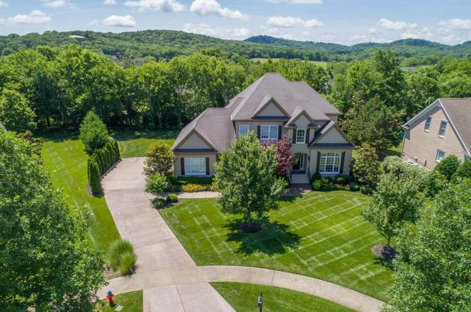 Montclair Subdivision Homes For Sale Brentwood TN
