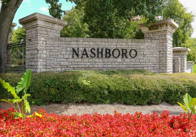 Nashboro Village Nashville TN
