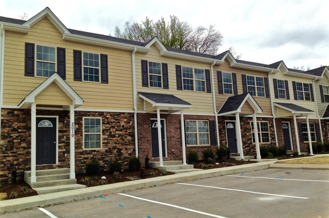 Pinecrest Townhomes for Sale