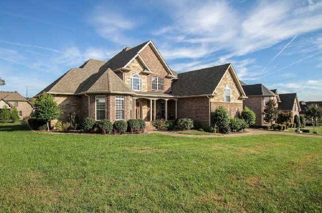 Somerset Downs Hendersonville Tn Homes For Sale