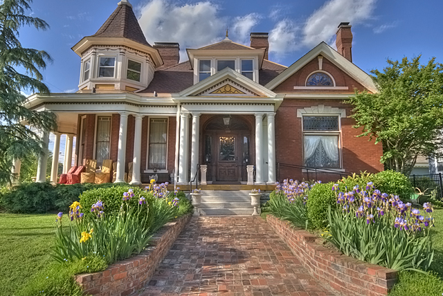 Victorian Homes For Sale Nashville TN