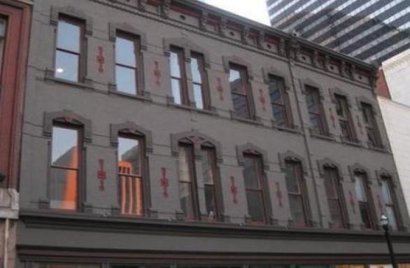 Nashville Lofts For Sale