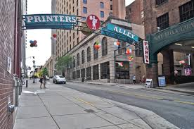 Church Street Condos Downtown Nashville