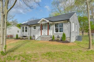 Open Houses in Woodbine & Glencliff
