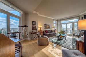 Open Houses in The West End Building Condos