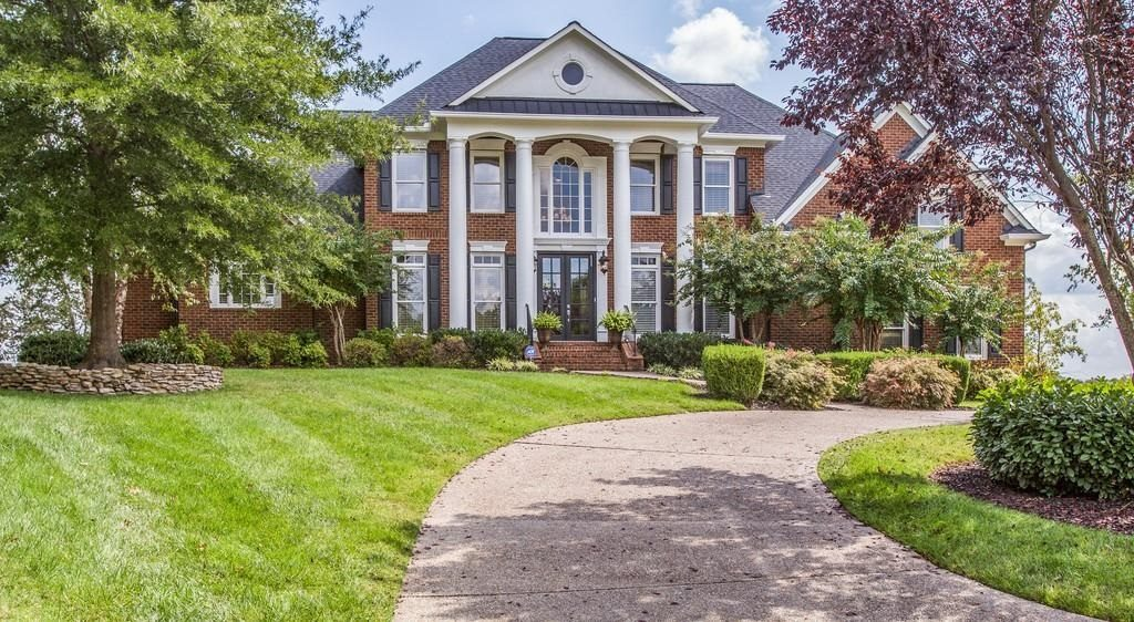 Homes For Sale in Franklin TN