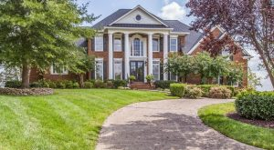 Open Houses in Bonbrook Subdivision Brentwood TN
