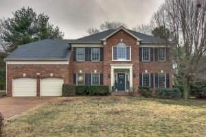 Open Houses in Somerset Subdivision Brentwood TN