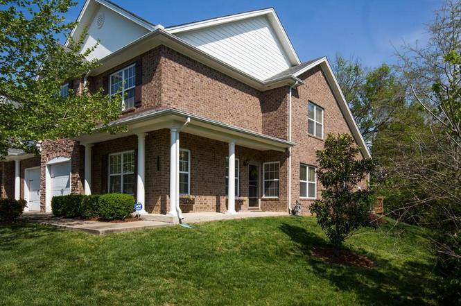 Barrington Place Condos for Sale Brentwood TN