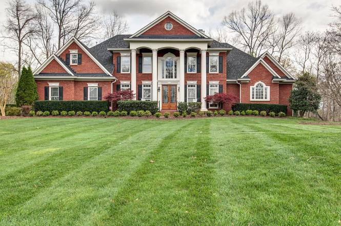 Homes For Sale in Bonbrook Subdivision Brentwood TN