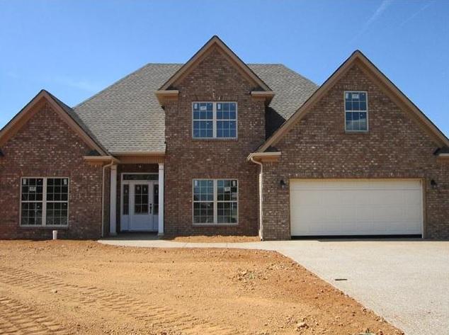 Homes for Sale in Burton Farms Subdivision Smyrna TN