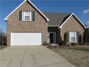 Open Houses in Villages of Greentree Subdivision Smyrna TN
