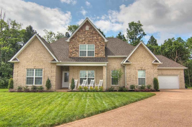 Homes for Sale in Rookers Bend Subdivision Smyrna TN