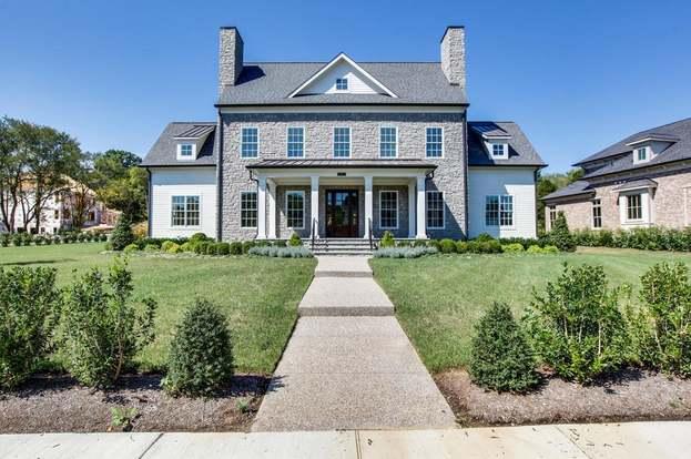 The Preserve At Echo Estates Subdivision Homes For Sale Franklin TN