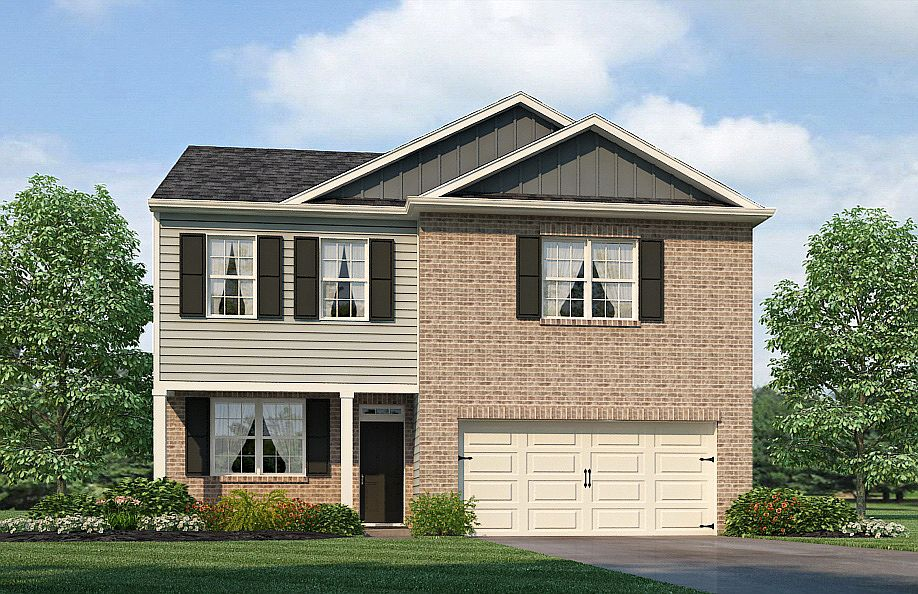 Hampton Springs Subdivision Homes For Sale Spring Hill TN