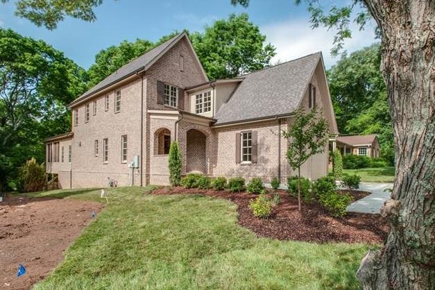 Duncanwood Drive Homes Nashville TN