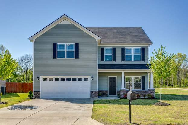 Long Hunter Chase Drive Spring Hill TN - Meadowbrook Subdivision
