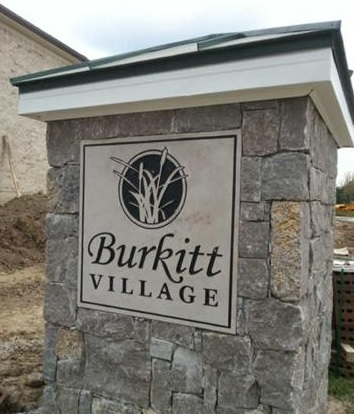 Burkitt Village Nolensville TN