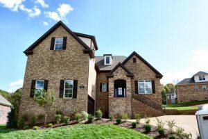 Homes for Sale in Burkitt Village Subdivision Nolensville TN