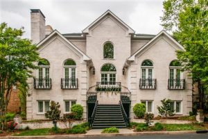 Whitworth Subdivision Open Houses