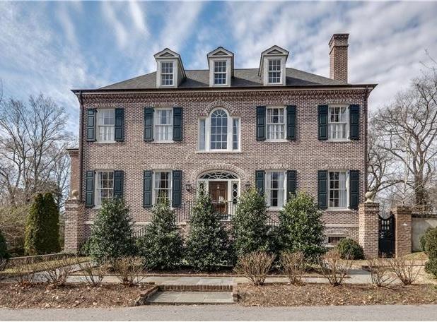 Woodmont Estates Nashville TN