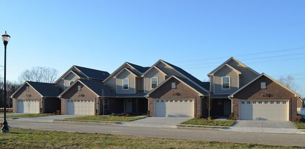 Spring Hill Townhomes For Sale