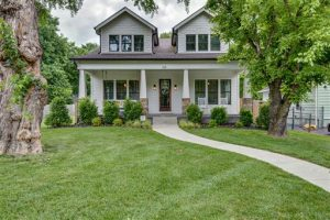 Nashvile TN Open Houses