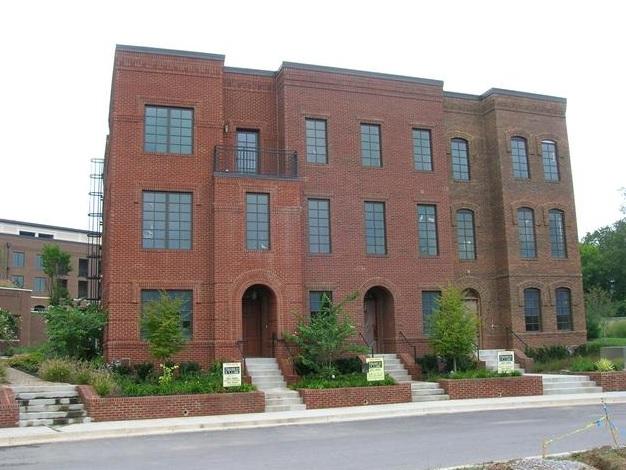 Nashville Condos $700,000 or Less